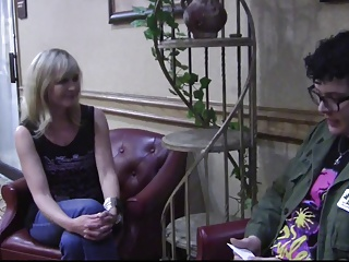 Lisa Wilcox Interview from
