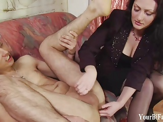 I know that you dream about sucking cock