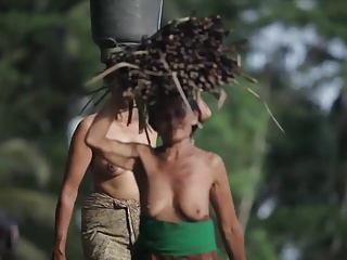 Documentary Bali Goin Topless