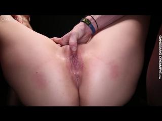 Gangbang Creampie Ass Porno