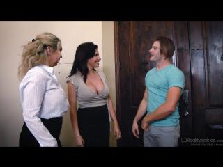 Mi Moms Porn