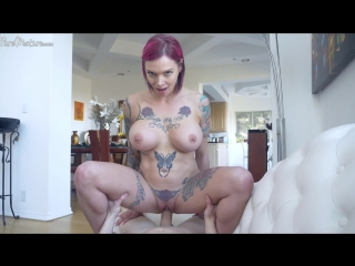Anna Bell Peaks Pussy Licking