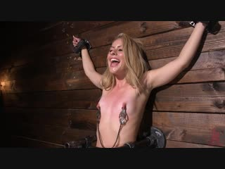 Lilly Ford Tiny Squirting Slut BDSM Endurance
