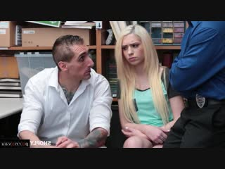 Joseline Kelly Tommy Gunn Blondes In the office With talk Riding dick Sex in clothes Robber Cumshot in mouth