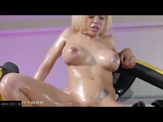 big boobs anal creampie