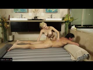 Tommy Gunn Hope Harper Massage Whiskered Cumshot pubis Pose In oil Shaved Pussy