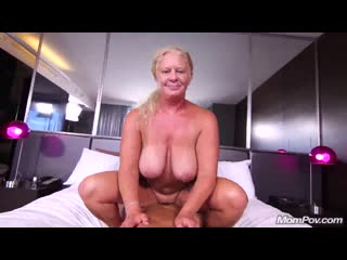 Pov Milf Tits