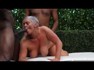 sex machine bondage orgasm
