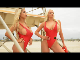 Amia Miley Anna Bell Peaks Assh Lee Bridgette B Cory Chase Madison Ivy Nicolette Shea Best of Brazzers Summer Edition