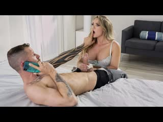 Cali Carter How Could You Anal Big Tits Blowjob Blonde Hardcore Gonzo
